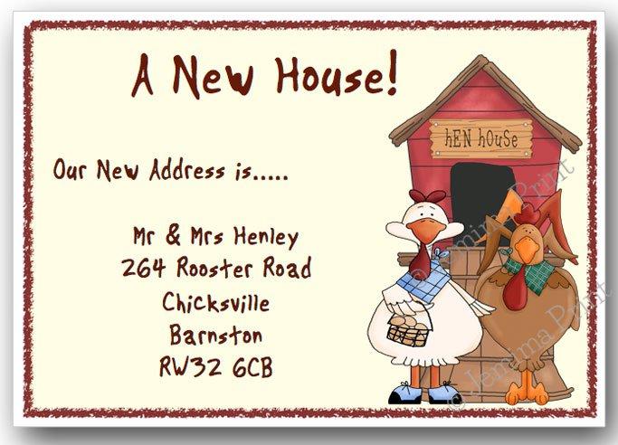 A new house jemima print a new house m4hsunfo